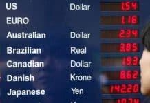 Comment avoir le meilleur taux de change